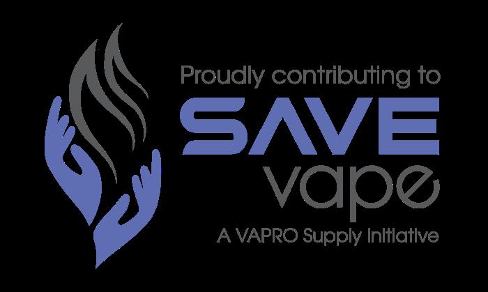 Contributing to SAVEvape